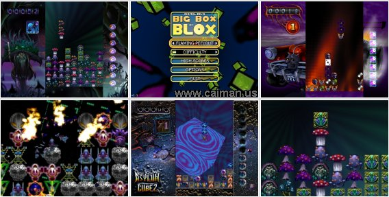 Big Box of Blox