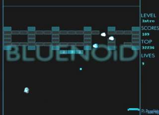 BlueNoid: Deep Into The Blue
