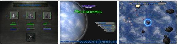 Asterowars
