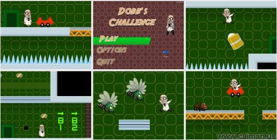 Dobb's Challenge