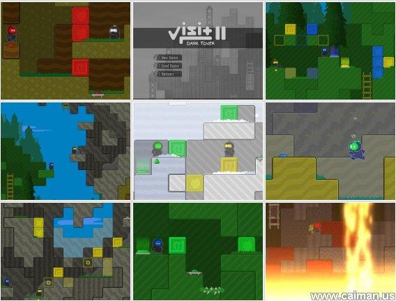 Visit 2 - Dark Tower