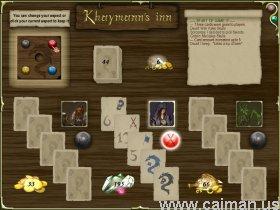 Khaymann's Inn