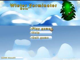 Winter Verminator