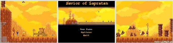 Savoir of Lapratan