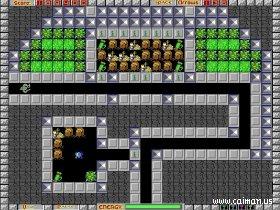 Dungeons of Grimlor: Gem of Souls