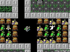 Dungeons of Grimlor: Guardian of Crypts