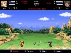 Chicken Fighters 2002