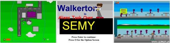 Walkerton 2 - Aliens Took Over Semy