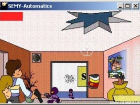 Walkerton 4 - Semy Automatics