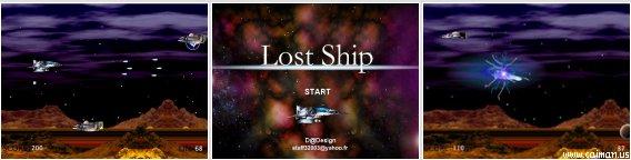 Lost Ship V3