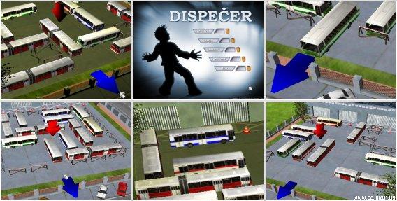Dispecer
