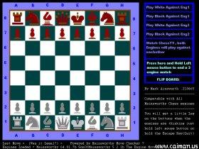 Mainsworthy Chess