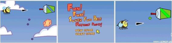 Super Fun Bee
