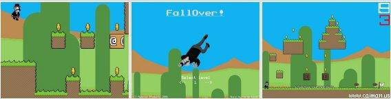 FallOver