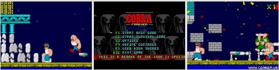 Cobra Forever