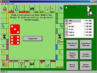Monopoly voor Windows