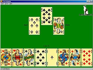 Hartenjagen voor Windows 4.1