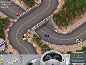 Fiat Panda Fun Racer