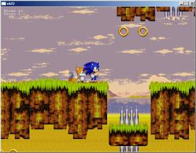Sonic And Friends 2