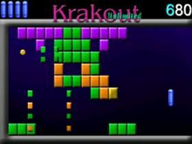 Krakout Unlimited
