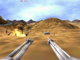 Tank-X Defender