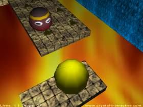 Pac 3D