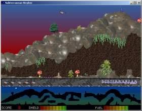 Subterranean Stryker