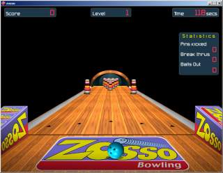 Zosso Bowling