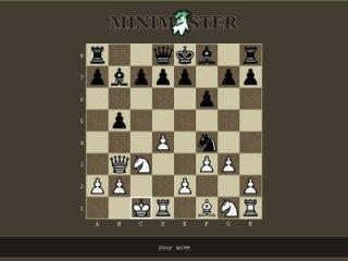 MiniMaster
