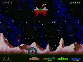 OGASIC Alien Invaders