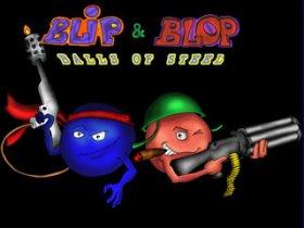 המשחק_Blip_&_Blop_המלא
