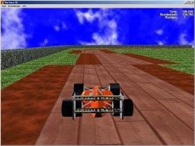 The Race 3D