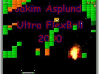 Ultra FlexBall 2000
