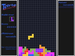 Tetris R.Kos