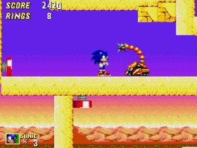 Sonic Velocity