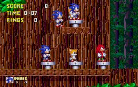 Sonic: Project Mettrix