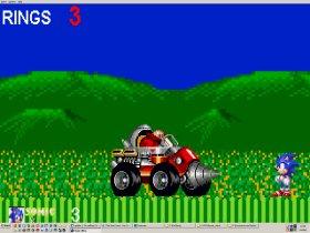 Sonic Ultra
