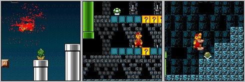 (مفاجأة) لعبة super mario XP بمساحة خيالية (فقط 4.41 ميجا) 634-3