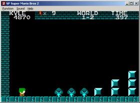 تحميل لعبة SouthPark Mario جديدة