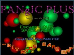 Pangic Plus