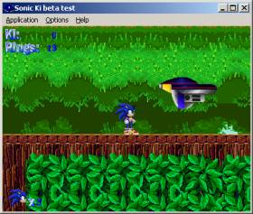 Sonic Ki