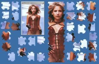 Buffy The Vampire Slayer 5