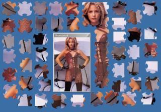 Buffy The Vampire Slayer 8