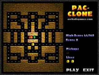 Pac-Clone