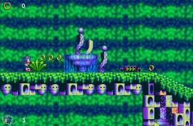 Sonic Death Zone