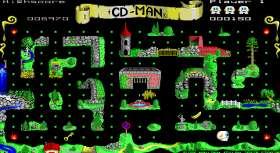 CDman