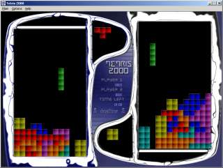 Tetris 2000