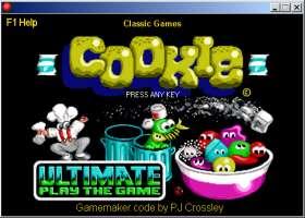 Cookie Crossley