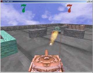 Easy Tank