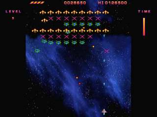 Invasion Force